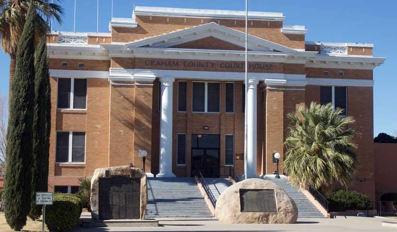 Judge finds Superior Court Clerk committed a violation