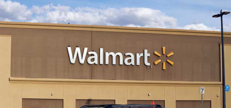 Woman Uses Son S Employee Discount Card While Shoplifting From Walmart The Gila Herald
