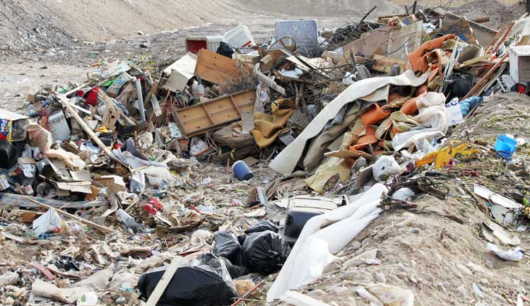 As A Mive Garbage Dump Closes In Brazil Trash Pickers Face An Uncertain Future