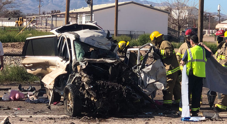 SUV driver found at fault in fatal highway collision with