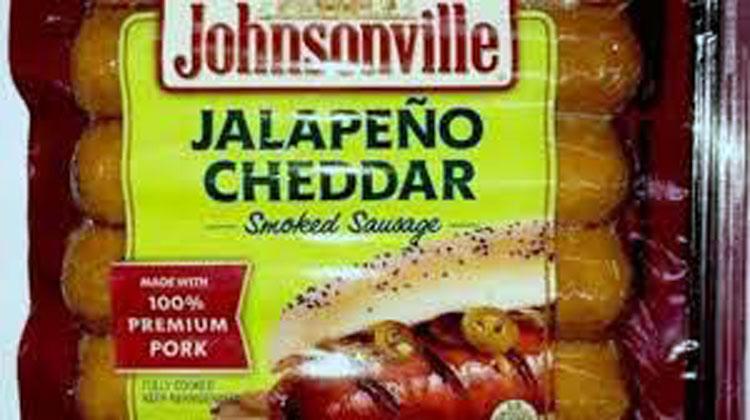 Johnsonville recalls nearly 100,000 pounds of ready-to-eat Jalapeño