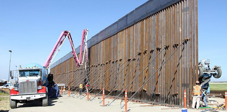 Advocates vow Supreme Court ruling not last word on border wall