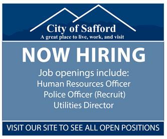 Safford Job AD